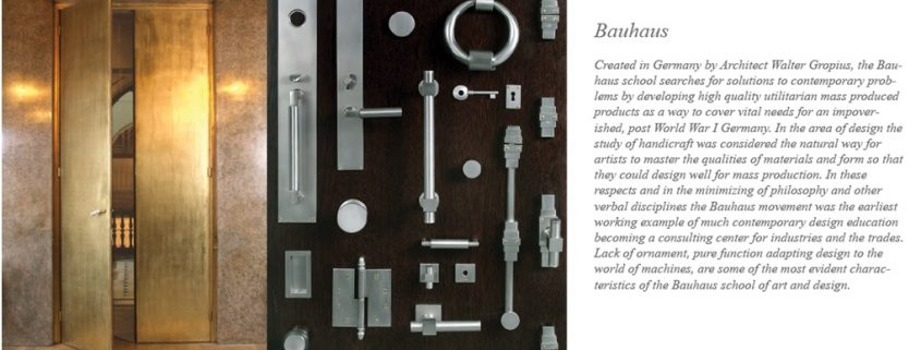Fersa-Bauhaus- Collection-Hardware-Jewelers-Salesinstyle